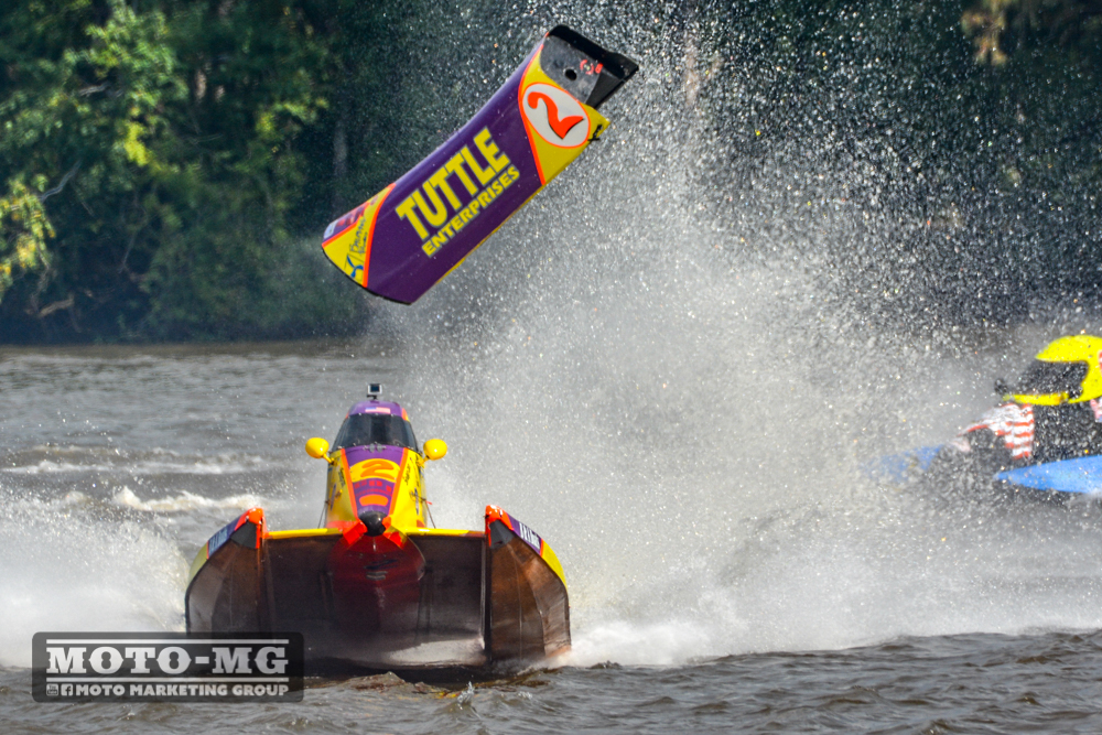NGK F1 Powerboat Championship Orange, TX 2018 MOTO Marketing Group-100