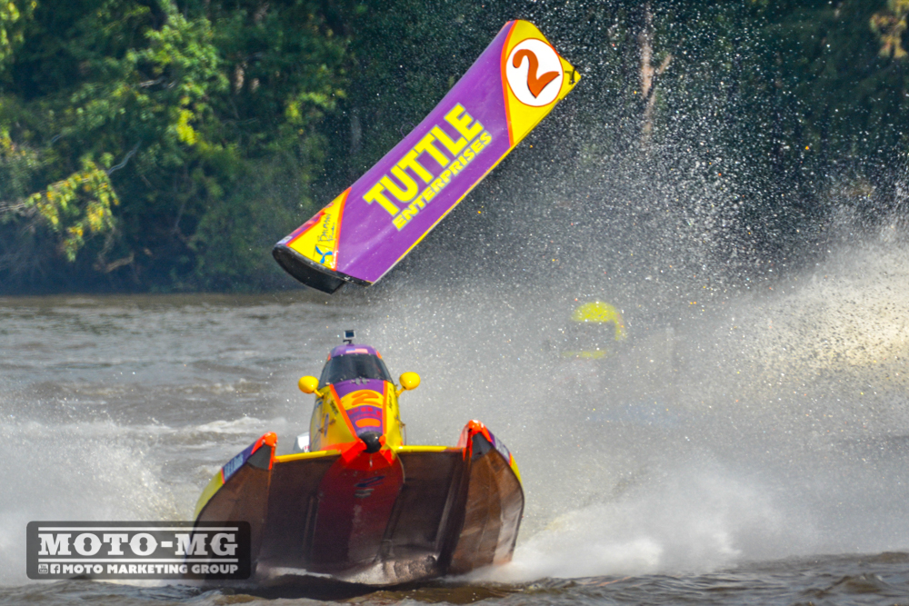 NGK F1 Powerboat Championship Orange, TX 2018 MOTO Marketing Group-102