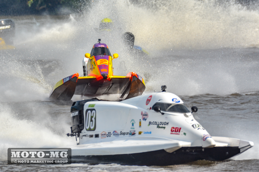 NGK F1 Powerboat Championship Orange, TX 2018 MOTO Marketing Group-104