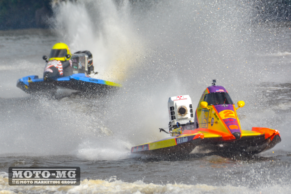NGK F1 Powerboat Championship Orange, TX 2018 MOTO Marketing Group-105