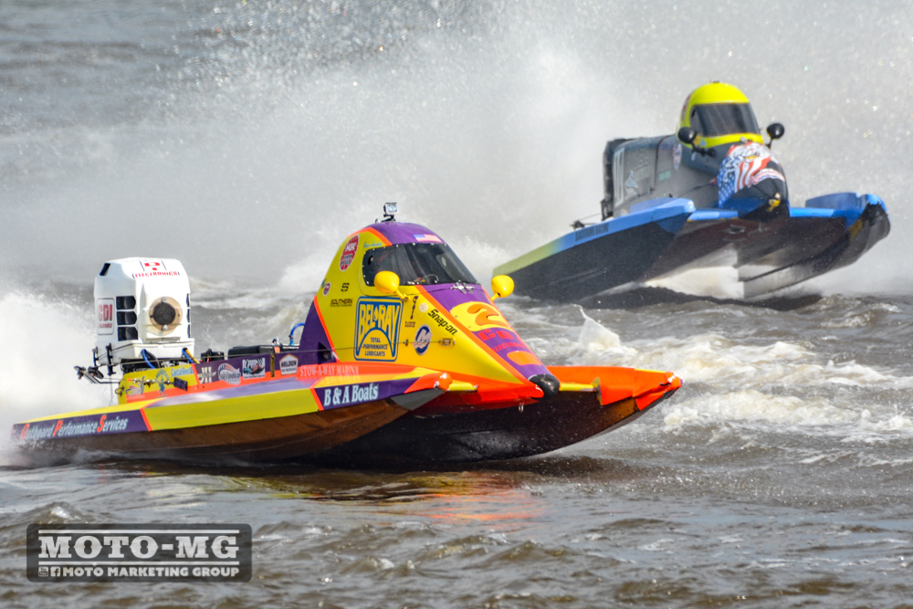 NGK F1 Powerboat Championship Orange, TX 2018 MOTO Marketing Group-106
