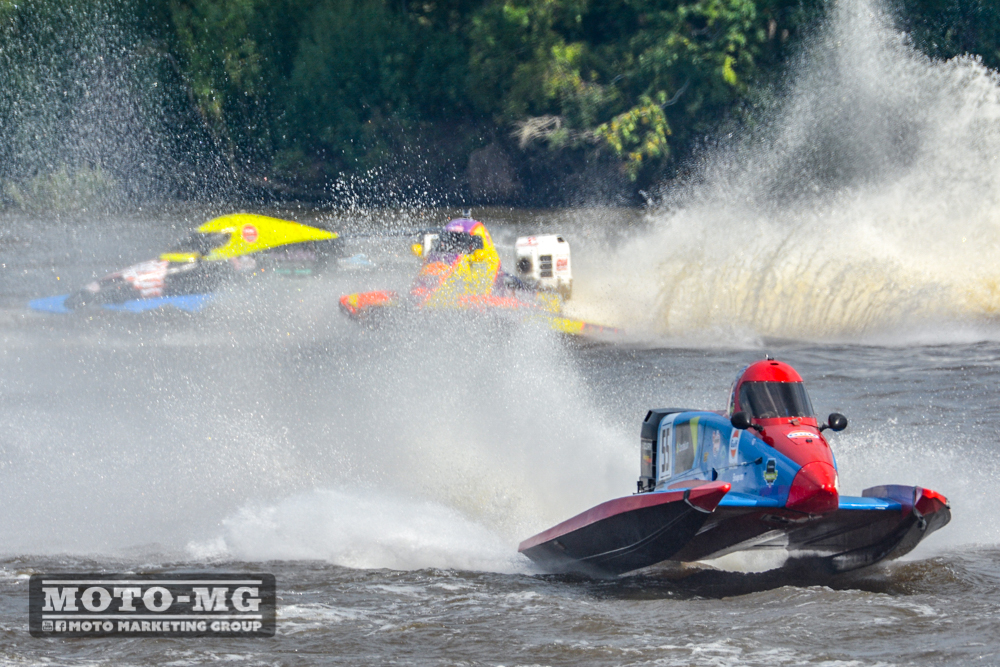 NGK F1 Powerboat Championship Orange, TX 2018 MOTO Marketing Group-108