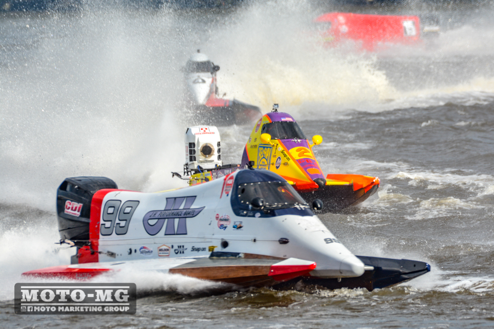NGK F1 Powerboat Championship Orange, TX 2018 MOTO Marketing Group-109