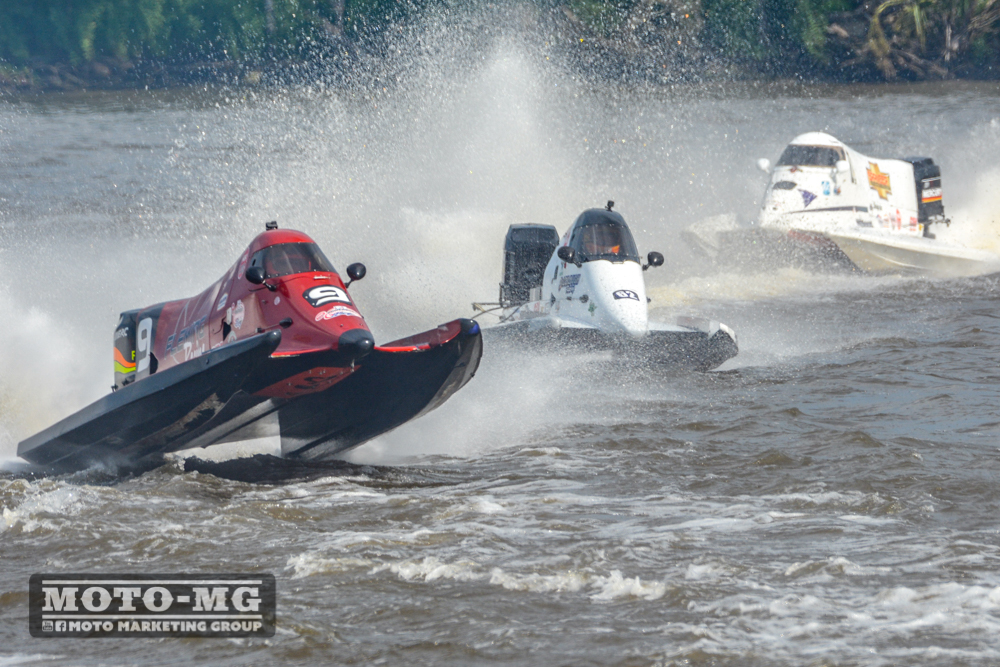 NGK F1 Powerboat Championship Orange, TX 2018 MOTO Marketing Group-110