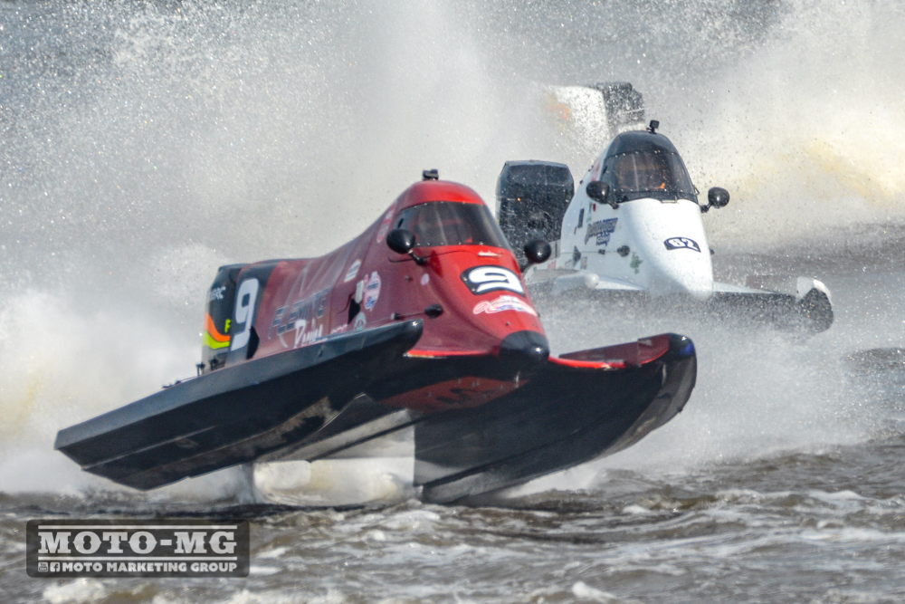 NGK F1 Powerboat Championship Orange, TX 2018 MOTO Marketing Group-111