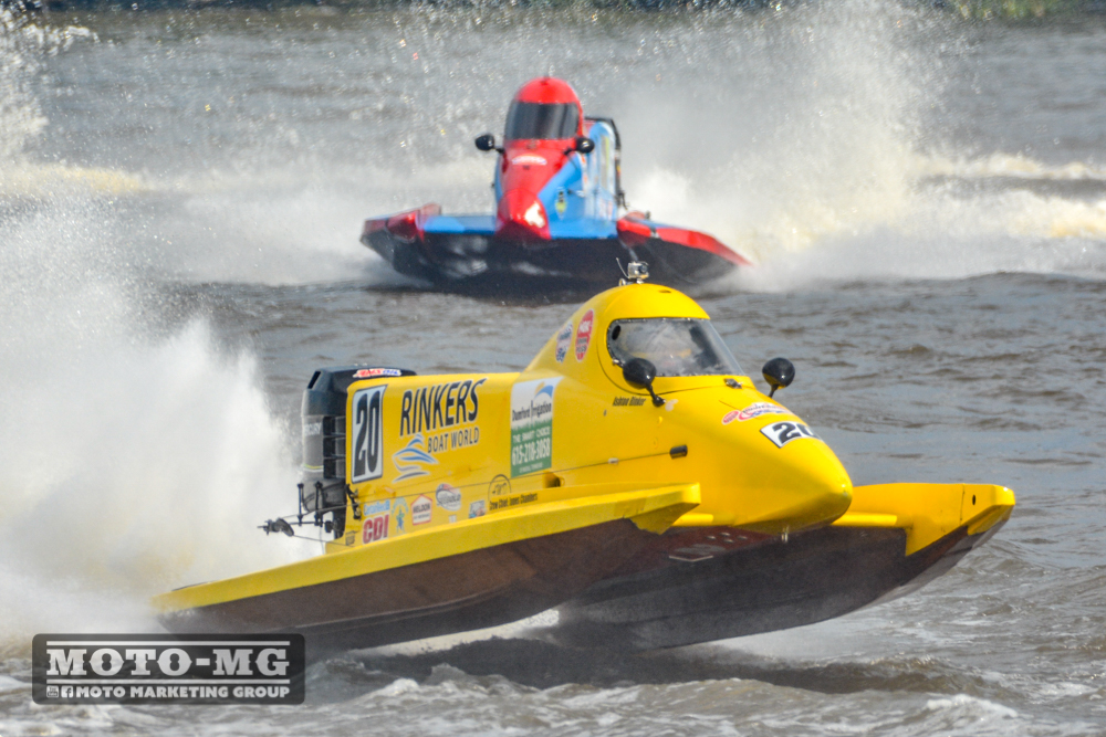 NGK F1 Powerboat Championship Orange, TX 2018 MOTO Marketing Group-112