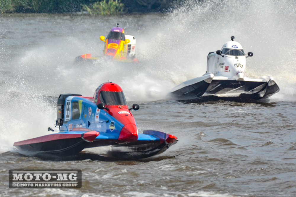 NGK F1 Powerboat Championship Orange, TX 2018 MOTO Marketing Group-113