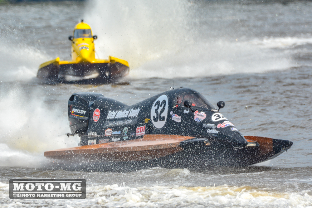 NGK F1 Powerboat Championship Orange, TX 2018 MOTO Marketing Group-114