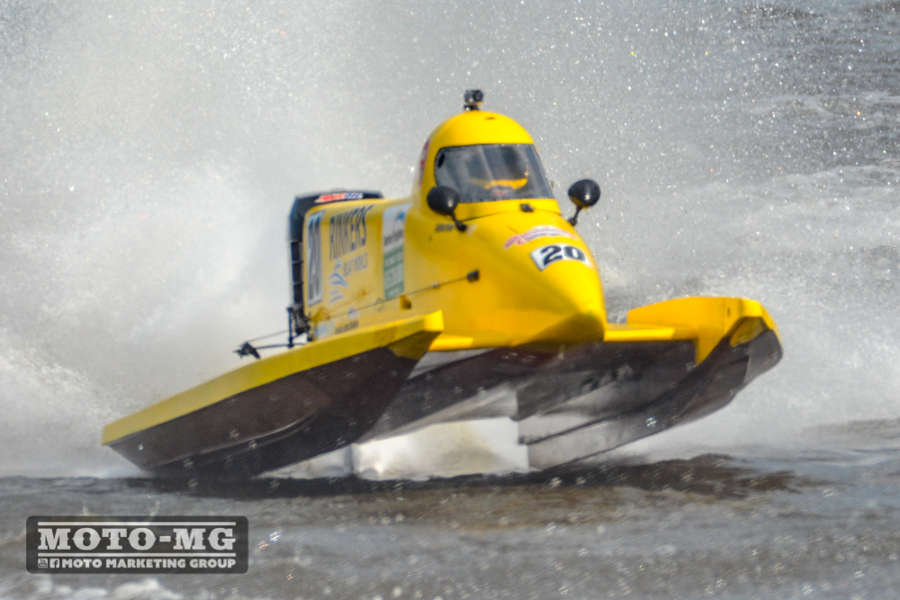NGK F1 Powerboat Championship Orange, TX 2018 MOTO Marketing Group-115