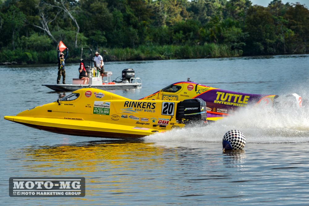 NGK F1 Powerboat Championship Orange, TX 2018 MOTO Marketing Group-119