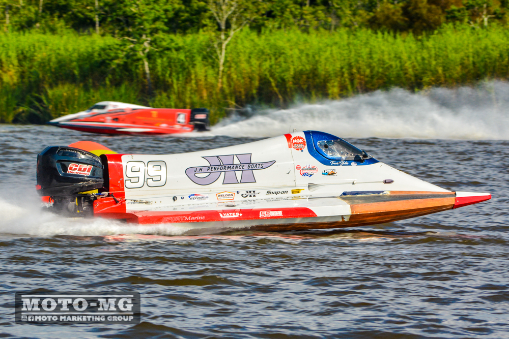 NGK F1 Powerboat Championship Orange, TX 2018 MOTO Marketing Group-12