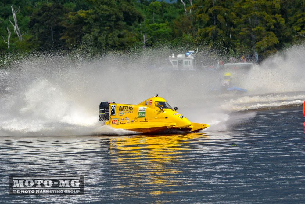 NGK F1 Powerboat Championship Orange, TX 2018 MOTO Marketing Group-120
