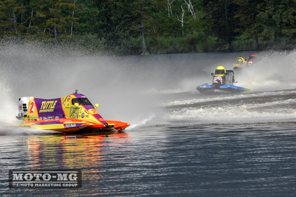NGK F1 Powerboat Championship Orange, TX 2018 MOTO Marketing Group-121