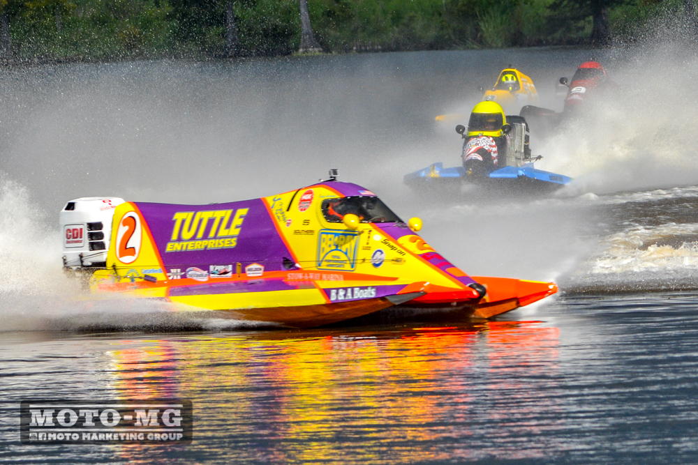 NGK F1 Powerboat Championship Orange, TX 2018 MOTO Marketing Group-122