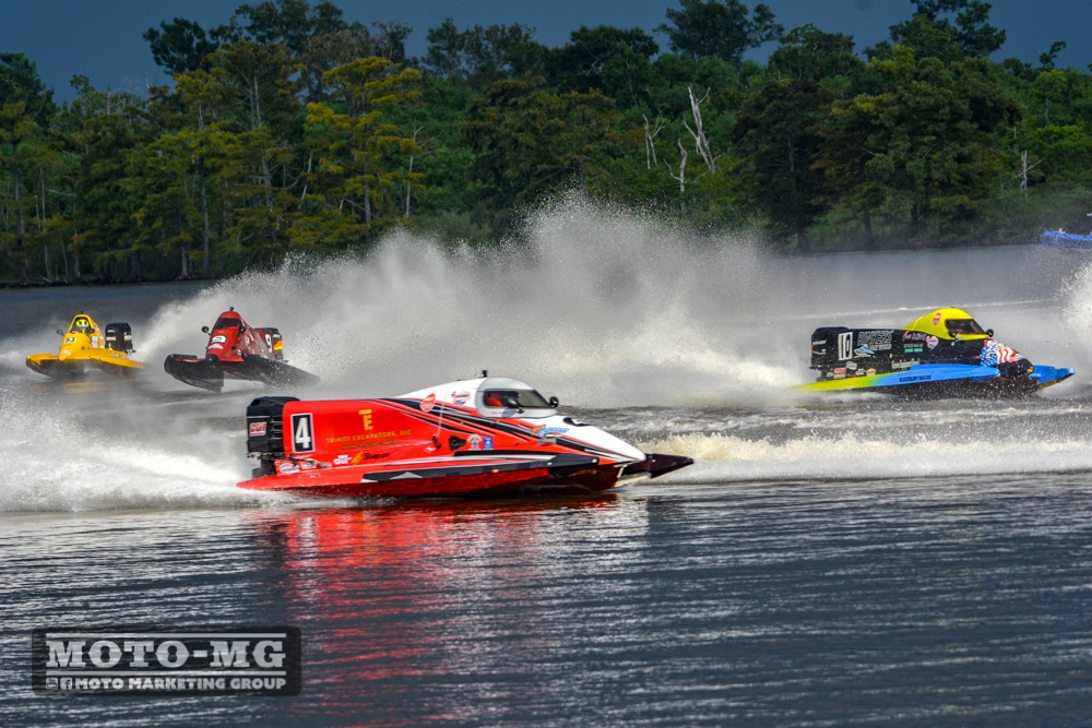 NGK F1 Powerboat Championship Orange, TX 2018 MOTO Marketing Group-123