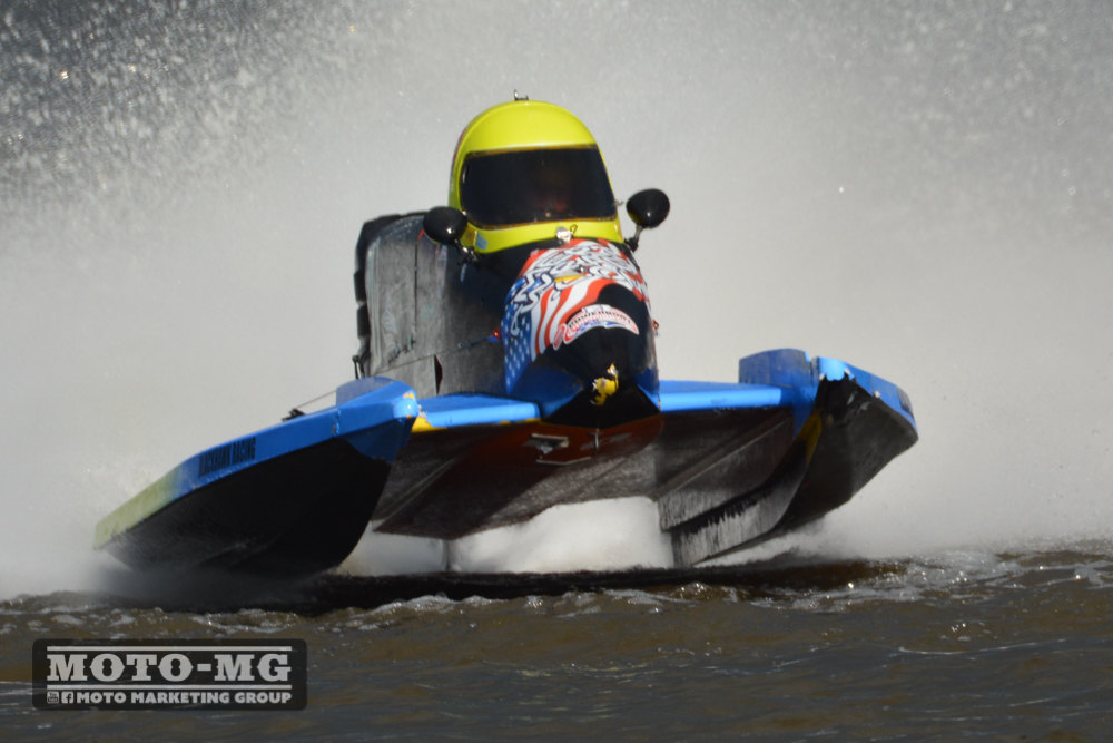 NGK F1 Powerboat Championship Orange, TX 2018 MOTO Marketing Group-124