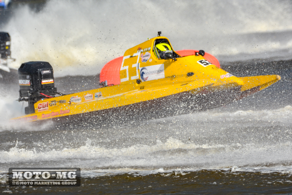 NGK F1 Powerboat Championship Orange, TX 2018 MOTO Marketing Group-126