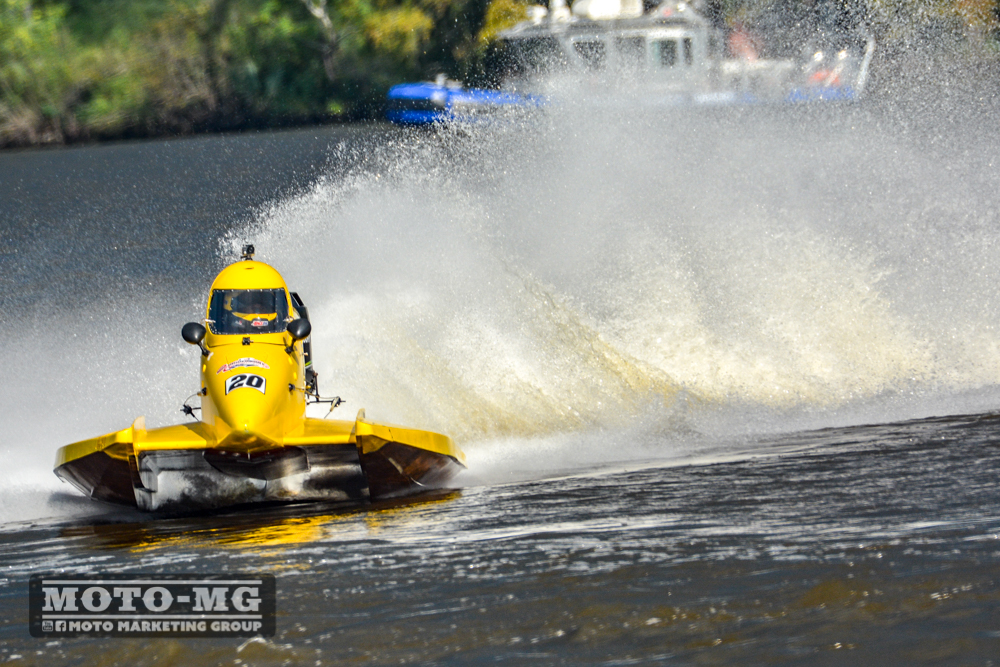 NGK F1 Powerboat Championship Orange, TX 2018 MOTO Marketing Group-127