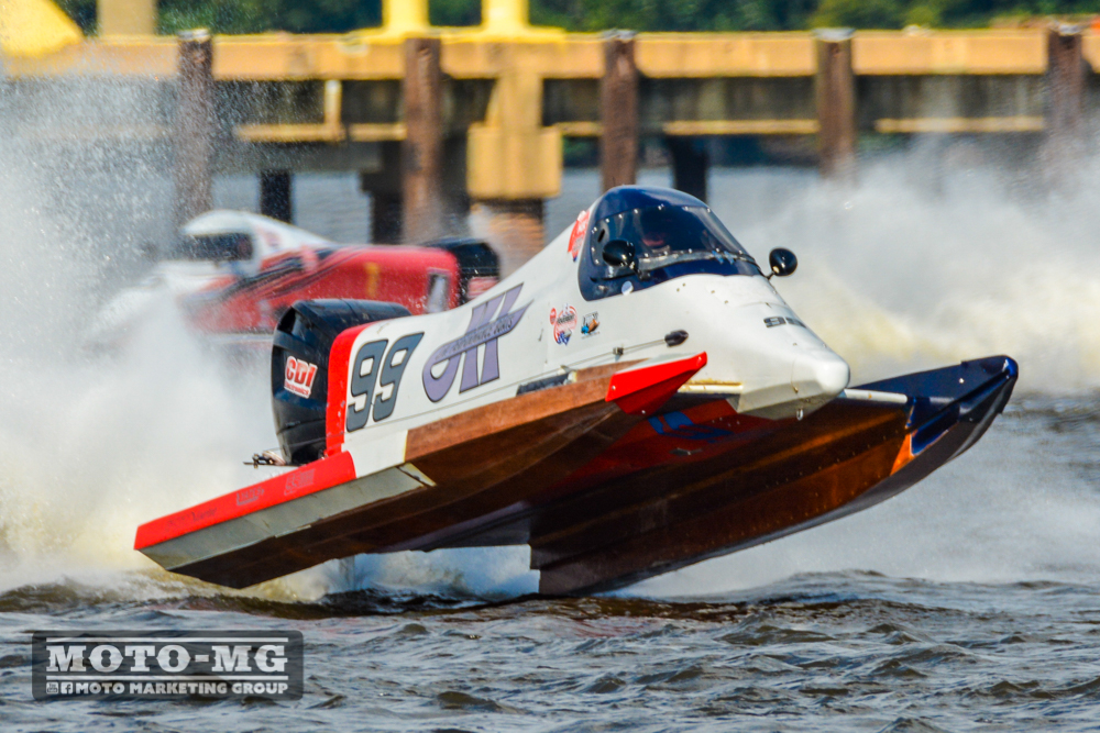 NGK F1 Powerboat Championship Orange, TX 2018 MOTO Marketing Group-13
