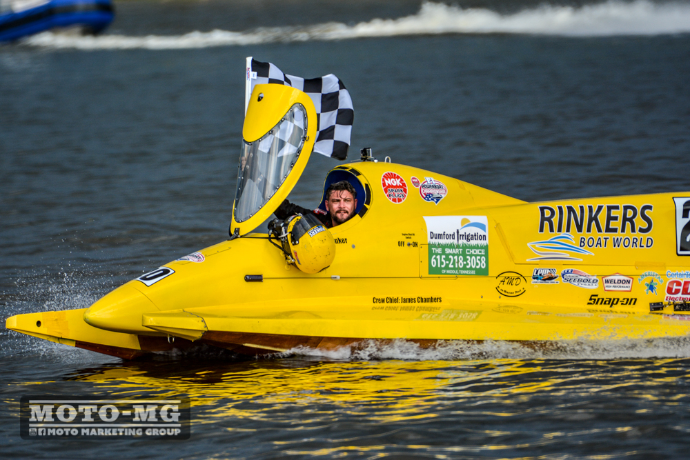 NGK F1 Powerboat Championship Orange, TX 2018 MOTO Marketing Group-131