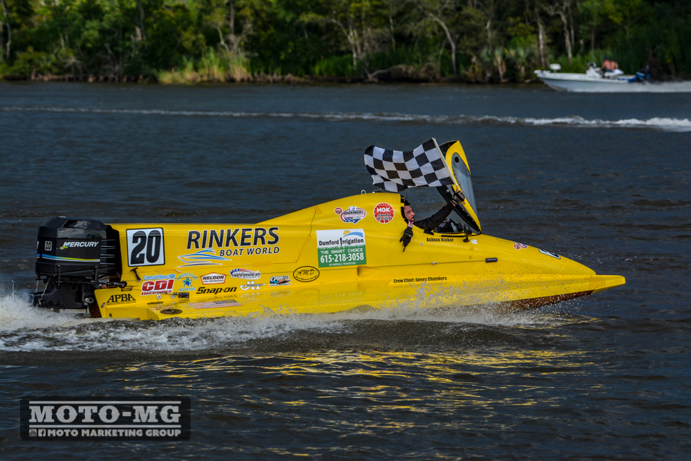 NGK F1 Powerboat Championship Orange, TX 2018 MOTO Marketing Group-132
