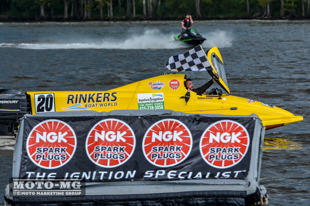 NGK F1 Powerboat Championship Orange, TX 2018 MOTO Marketing Group-133