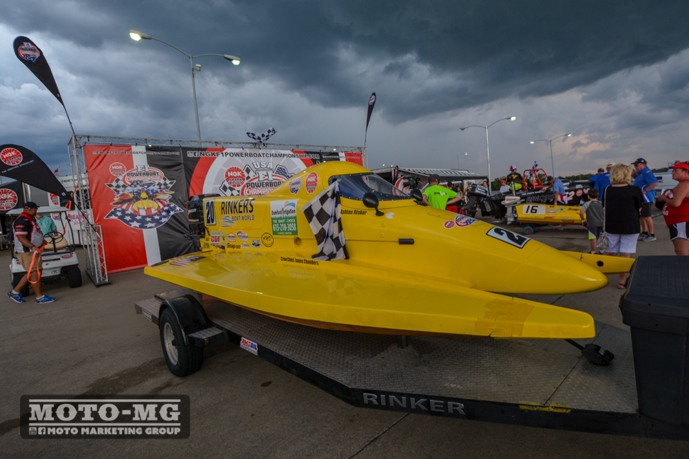 NGK F1 Powerboat Championship Orange, TX 2018 MOTO Marketing Group-134