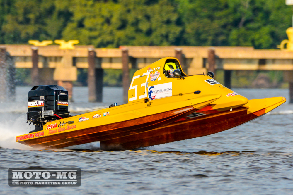 NGK F1 Powerboat Championship Orange, TX 2018 MOTO Marketing Group-14