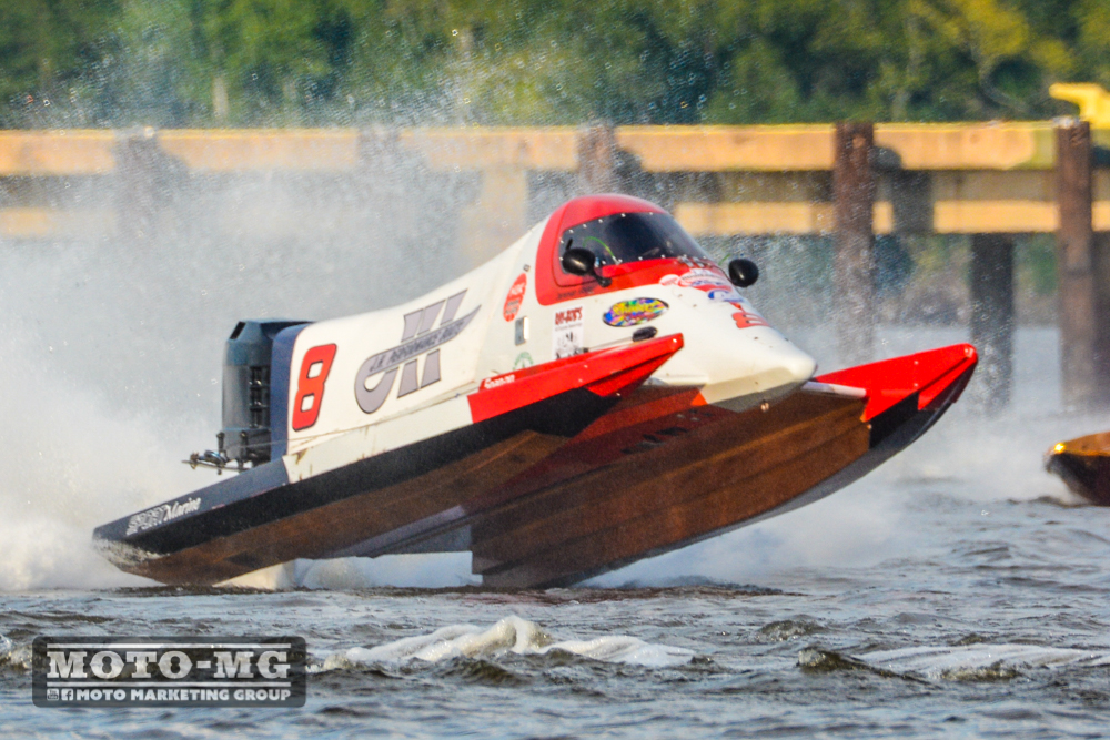 NGK F1 Powerboat Championship Orange, TX 2018 MOTO Marketing Group-15