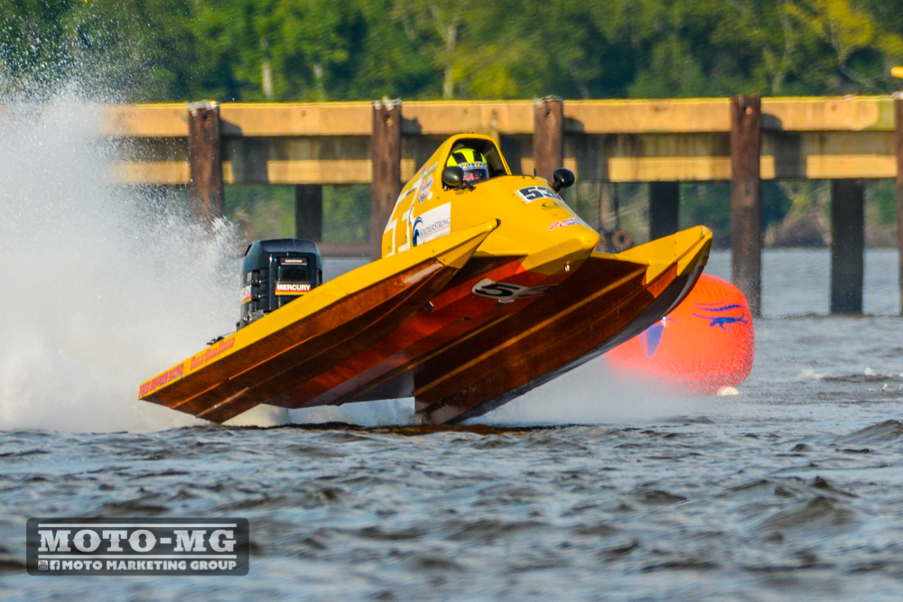 NGK F1 Powerboat Championship Orange, TX 2018 MOTO Marketing Group-16