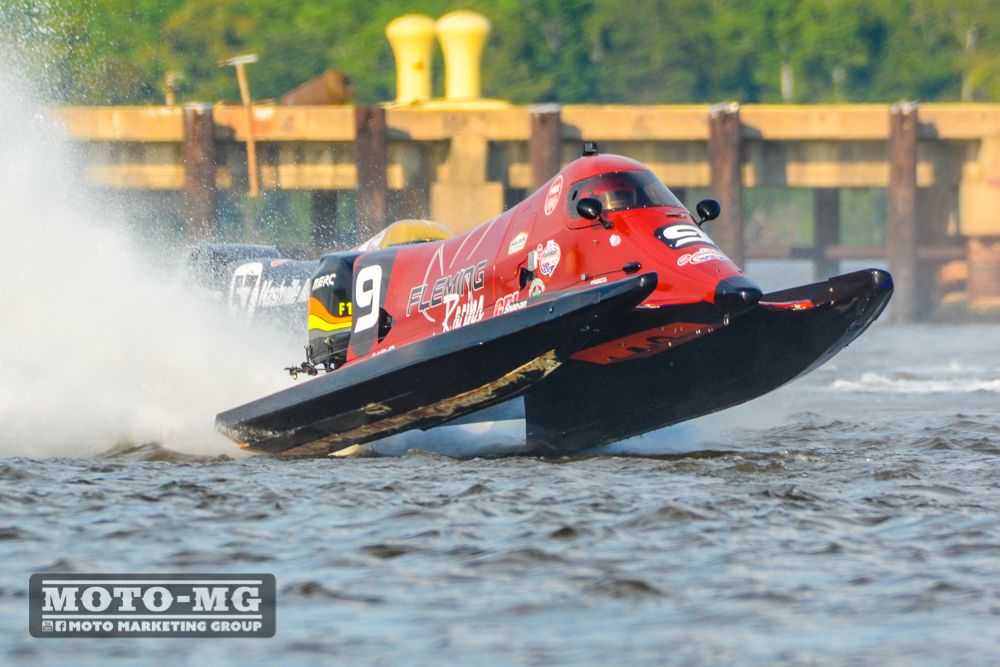 NGK F1 Powerboat Championship Orange, TX 2018 MOTO Marketing Group-17
