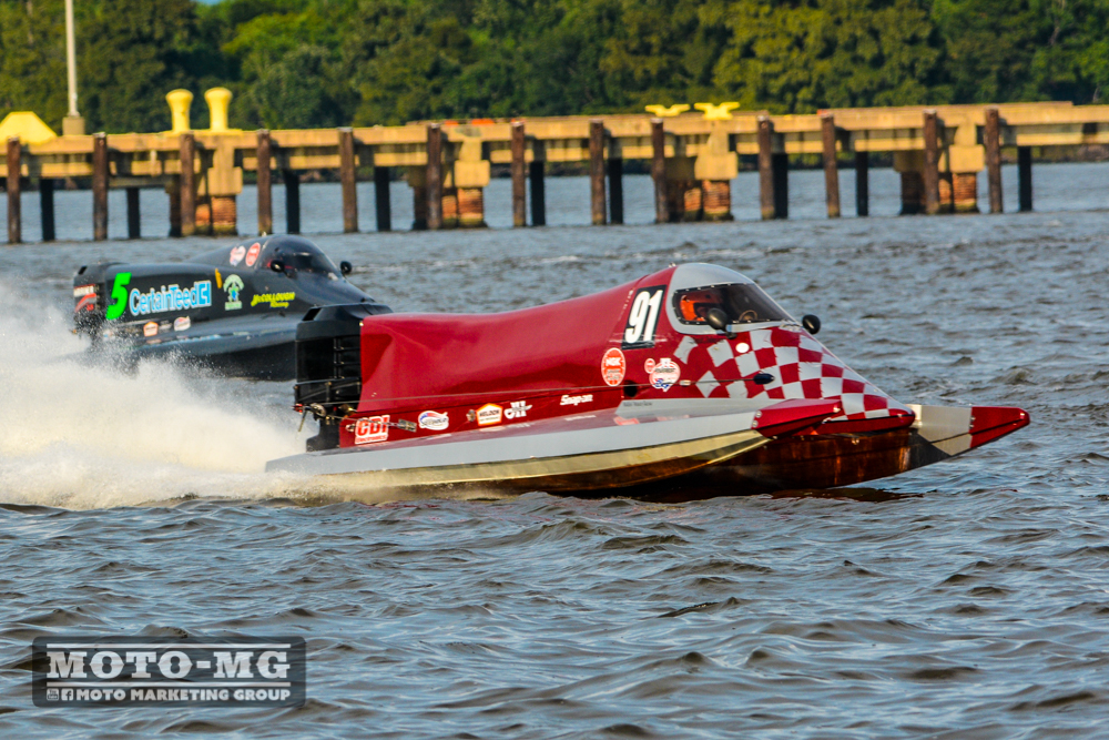 NGK F1 Powerboat Championship Orange, TX 2018 MOTO Marketing Group-19