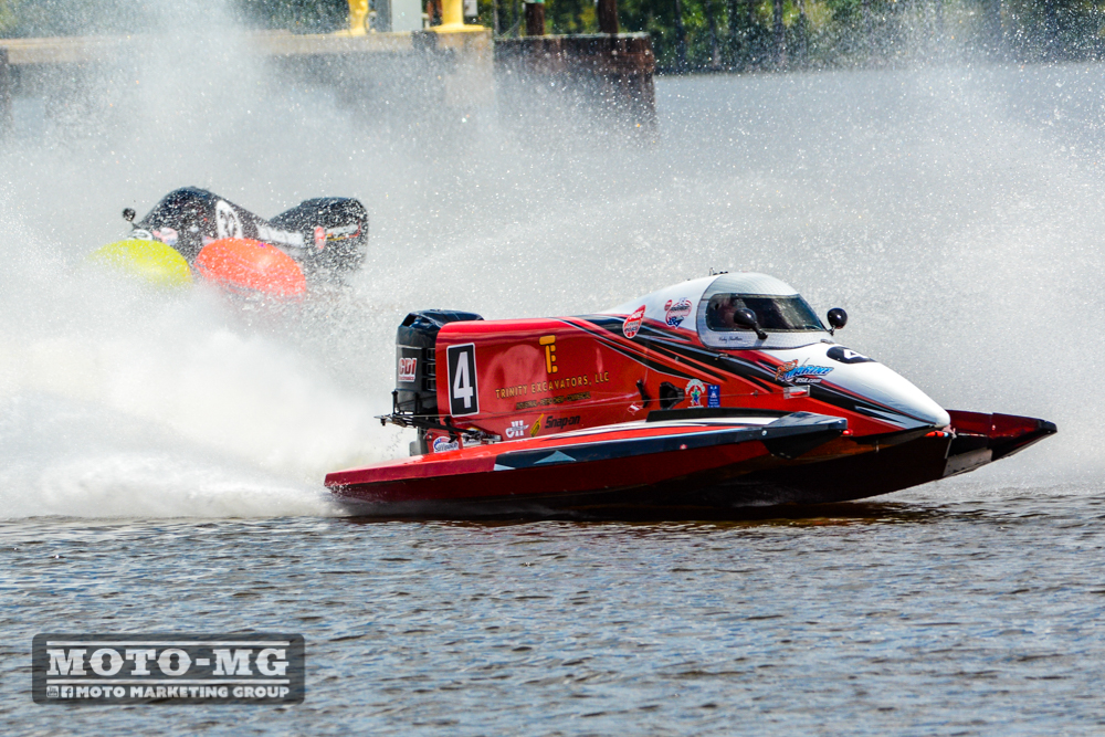 NGK F1 Powerboat Championship Orange, TX 2018 MOTO Marketing Group-2