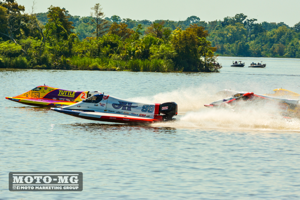 NGK F1 Powerboat Championship Orange, TX 2018 MOTO Marketing Group-21