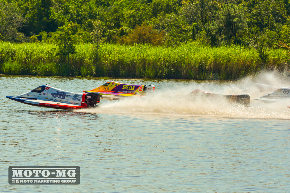 NGK F1 Powerboat Championship Orange, TX 2018 MOTO Marketing Group-22