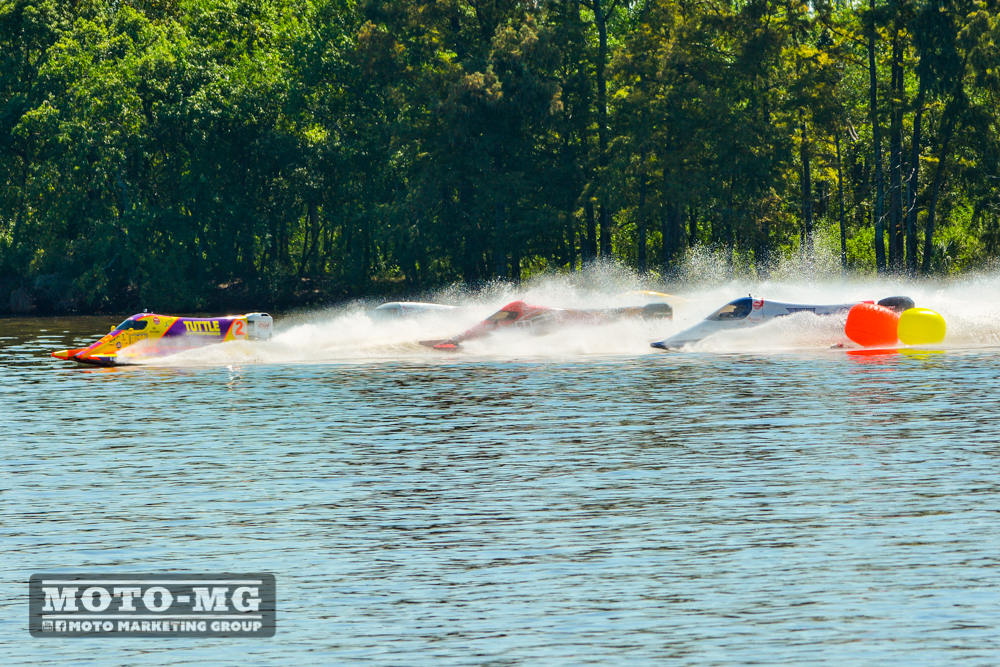 NGK F1 Powerboat Championship Orange, TX 2018 MOTO Marketing Group-23