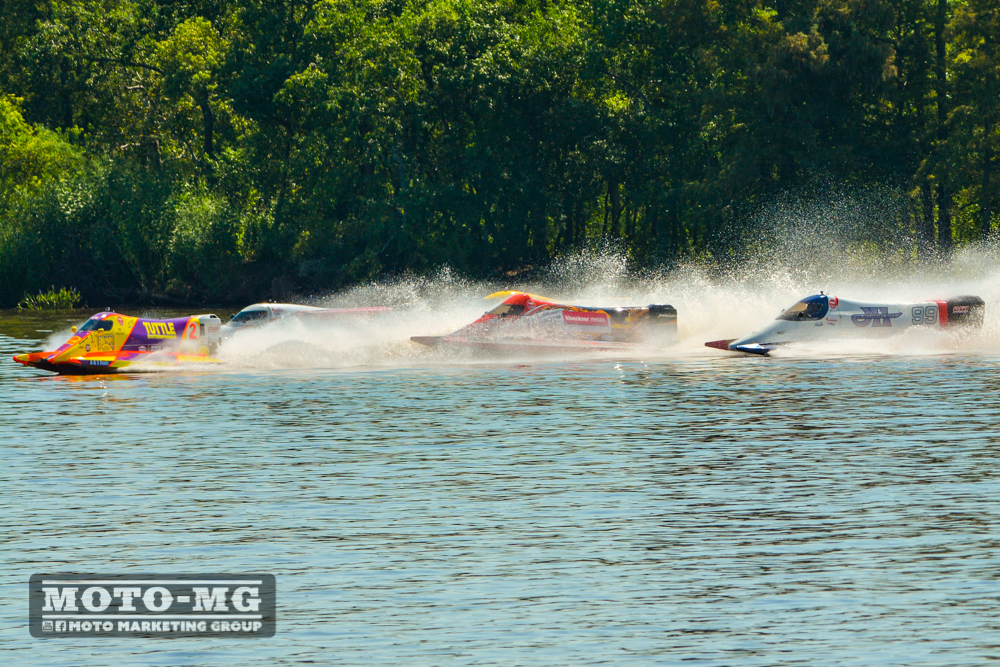 NGK F1 Powerboat Championship Orange, TX 2018 MOTO Marketing Group-24