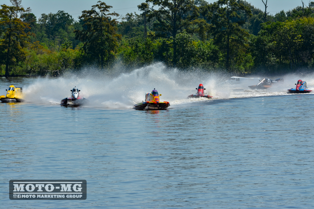 NGK F1 Powerboat Championship Orange, TX 2018 MOTO Marketing Group-25