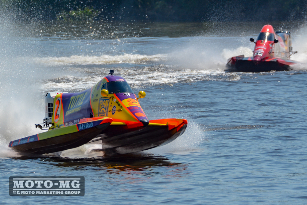 NGK F1 Powerboat Championship Orange, TX 2018 MOTO Marketing Group-26