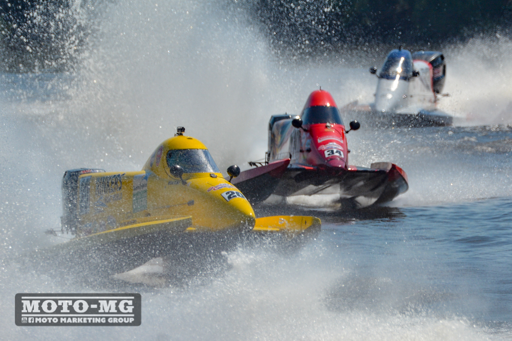 NGK F1 Powerboat Championship Orange, TX 2018 MOTO Marketing Group-27