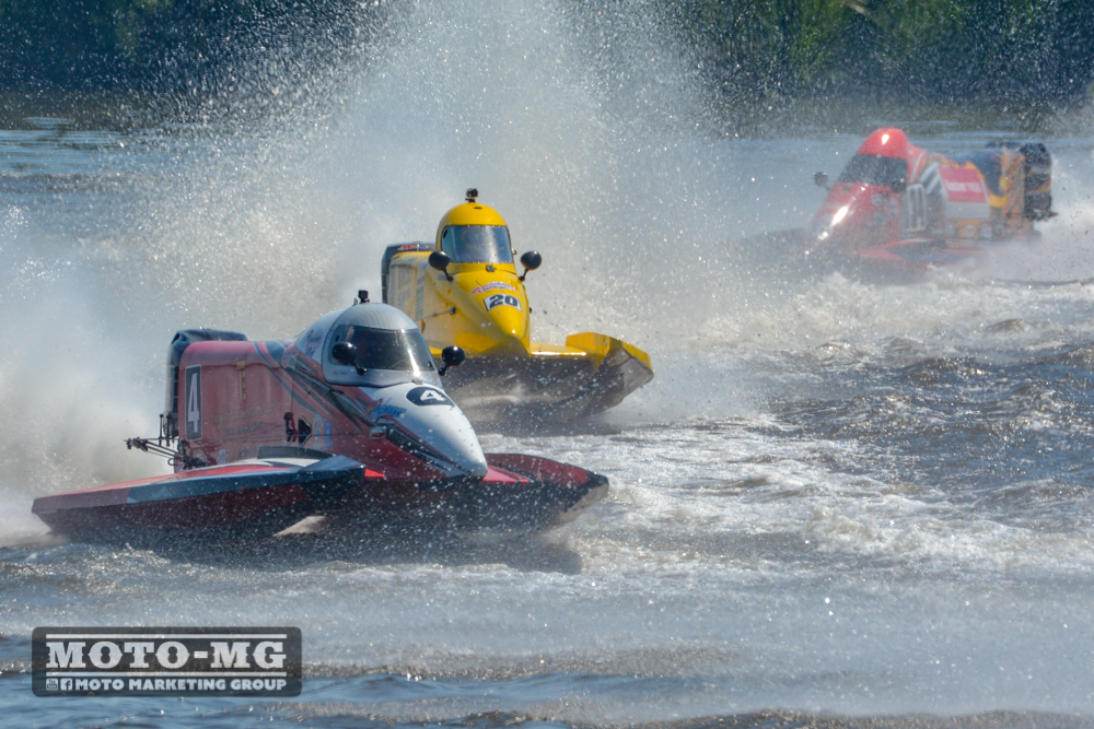 NGK F1 Powerboat Championship Orange, TX 2018 MOTO Marketing Group-28