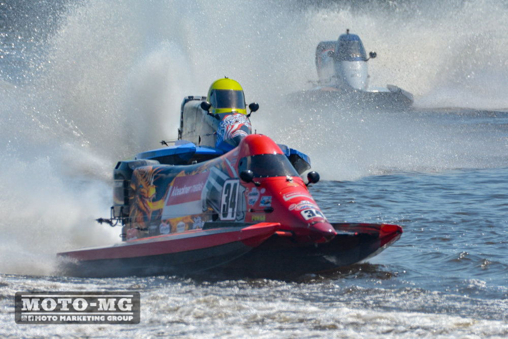 NGK F1 Powerboat Championship Orange, TX 2018 MOTO Marketing Group-29