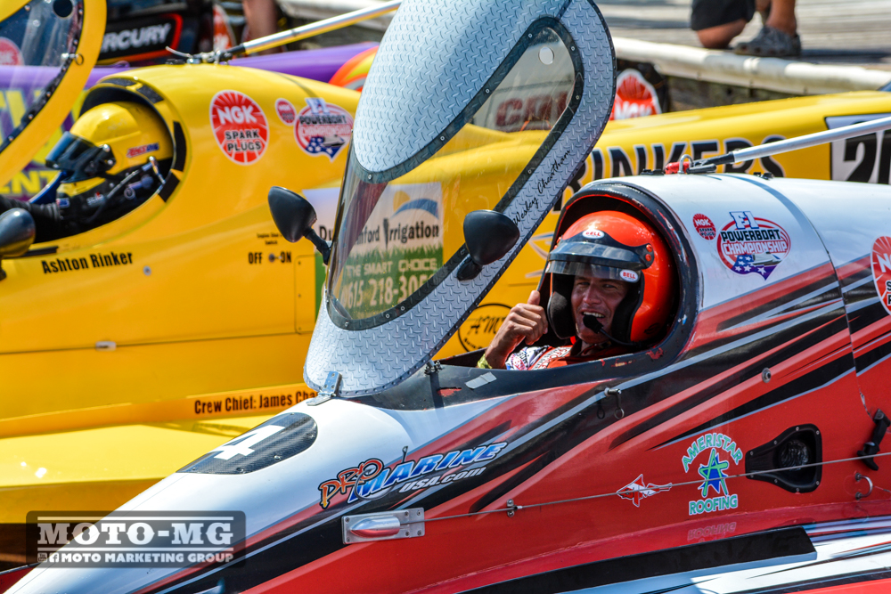 NGK F1 Powerboat Championship Orange, TX 2018 MOTO Marketing Group-3