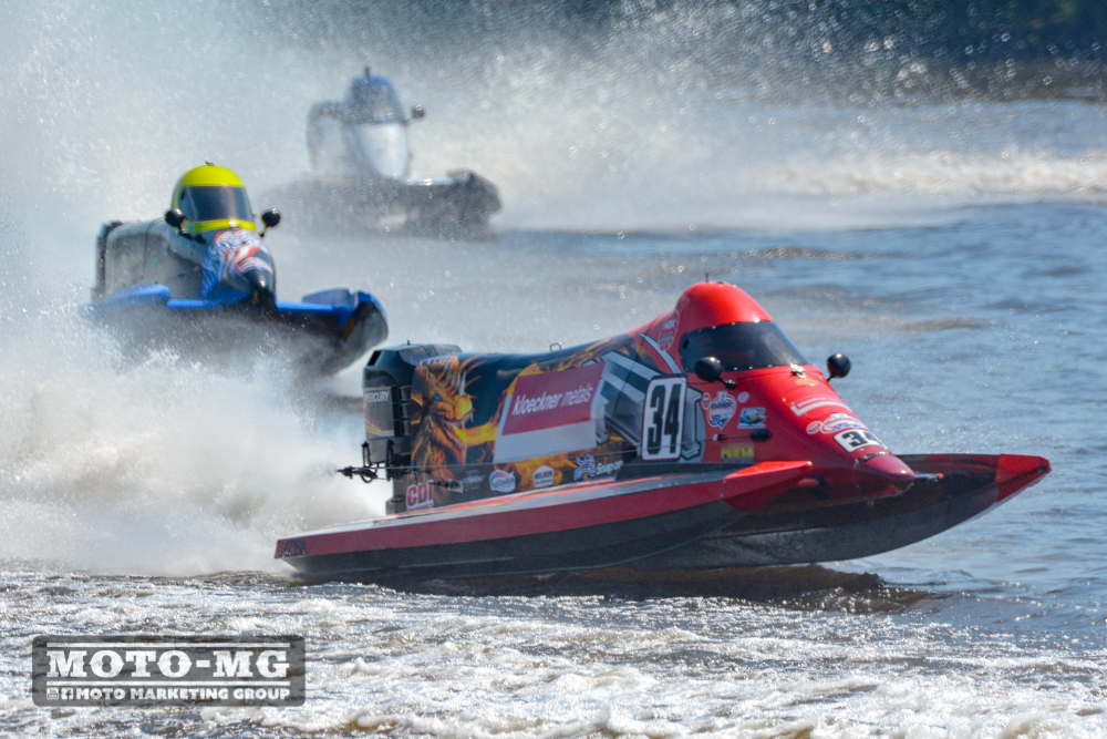 NGK F1 Powerboat Championship Orange, TX 2018 MOTO Marketing Group-30