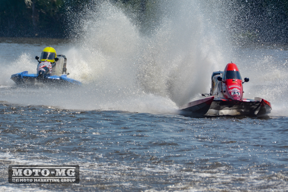 NGK F1 Powerboat Championship Orange, TX 2018 MOTO Marketing Group-31