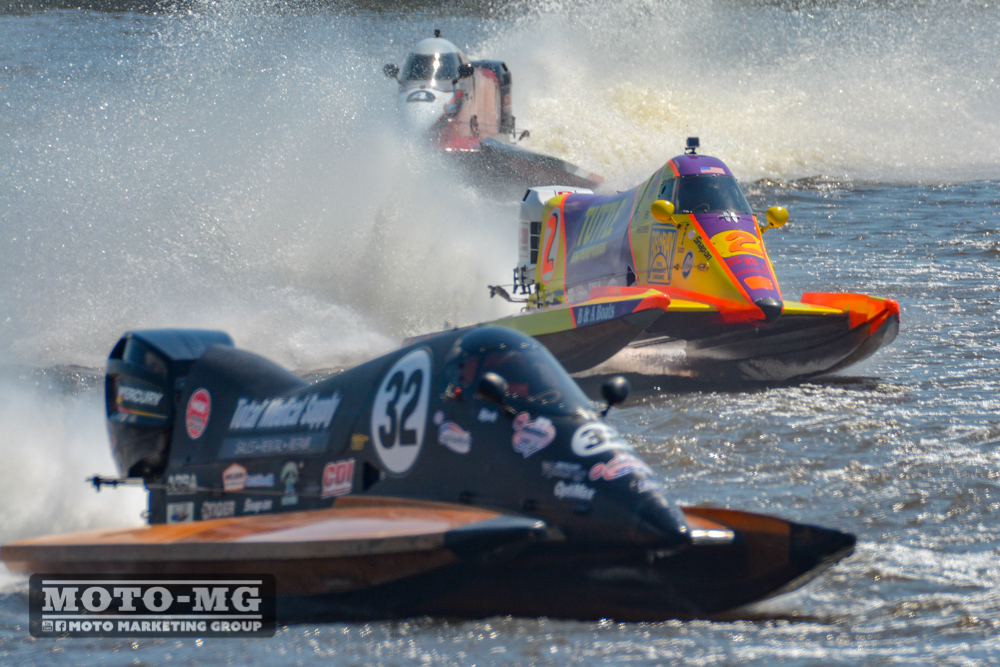 NGK F1 Powerboat Championship Orange, TX 2018 MOTO Marketing Group-33