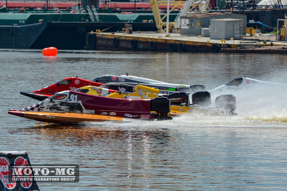 NGK F1 Powerboat Championship Orange, TX 2018 MOTO Marketing Group-37