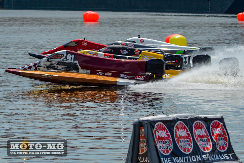 NGK F1 Powerboat Championship Orange, TX 2018 MOTO Marketing Group-38