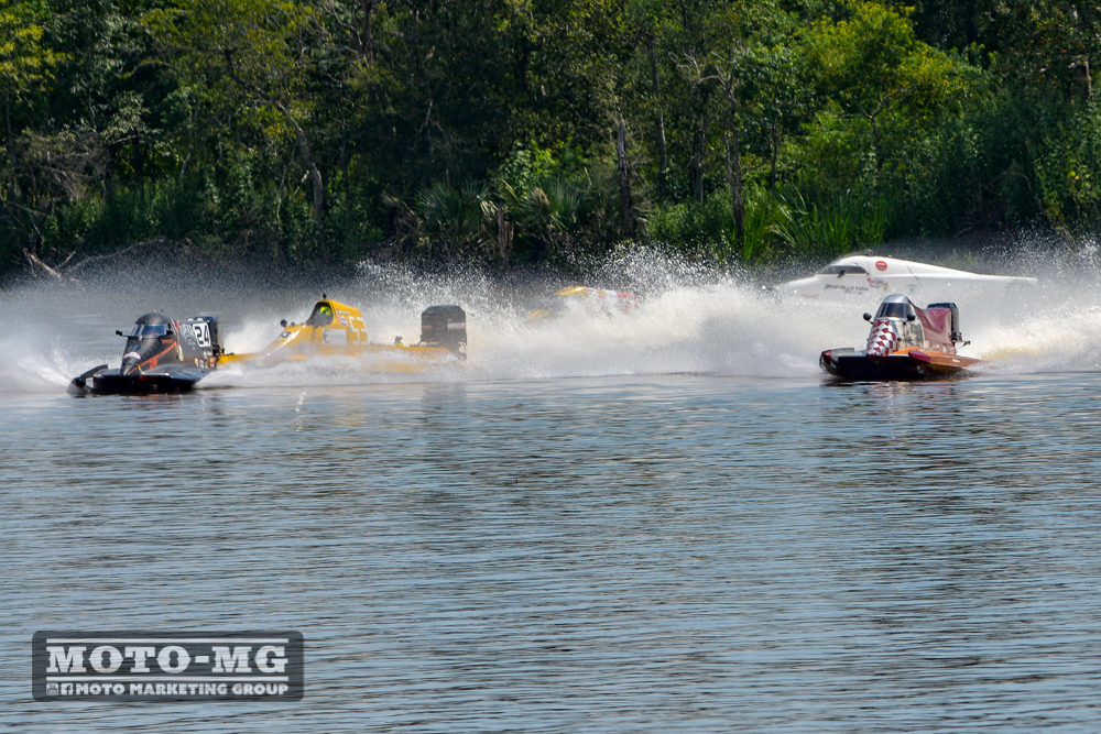 NGK F1 Powerboat Championship Orange, TX 2018 MOTO Marketing Group-39