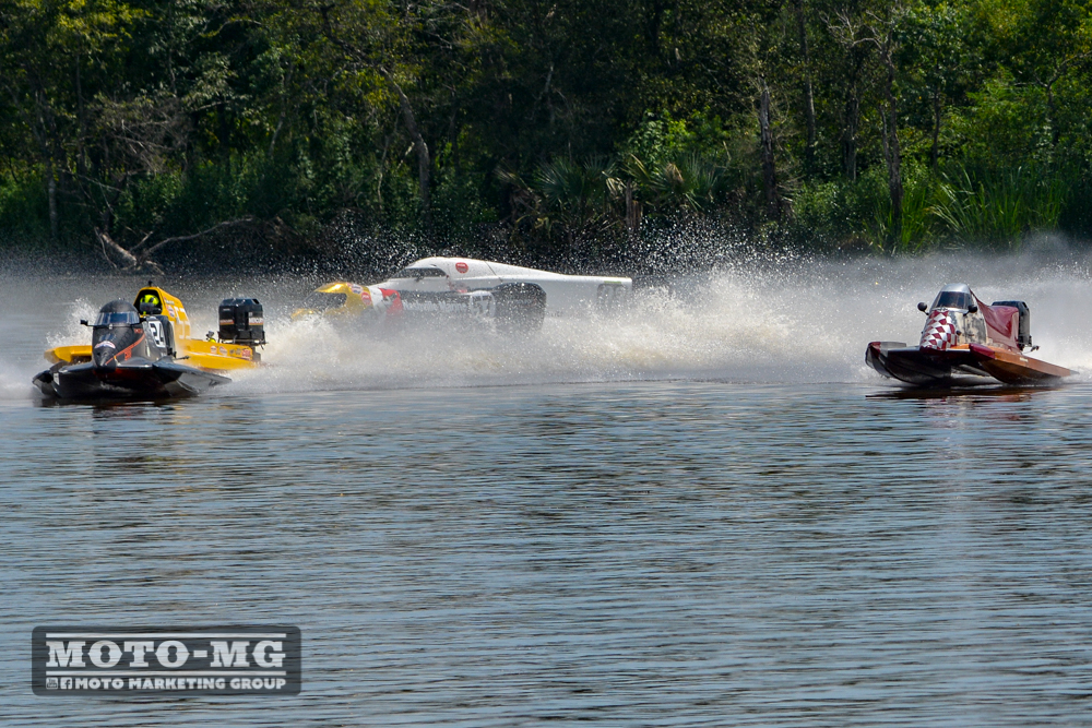 NGK F1 Powerboat Championship Orange, TX 2018 MOTO Marketing Group-40